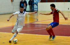 El Atlético Mengíbar cae ante el O Parrulo Ferrol