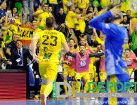 El Jaén le gana la batalla al Peñíscola y se mete en semifinales