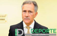 """Tomás Membrado: """"El Real Jaén ya no está en causa de disolución"""""""