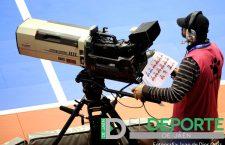 El Elche-Altético Mengíbar será televisado por el canal de la LNFS