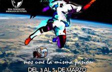 Villacarrillo acogerá el Campeonato Andaluz de selecciones provinciales alevines de fútbol sala