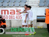 El Real Jaén doblega al Marbella FC y sigue respirando