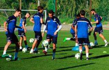 Marbella FC: La mujer del César