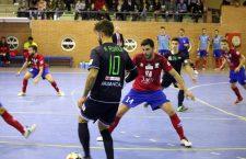 El Atlético Mengíbar viaja a Lugo con ímpetu de resarcirse