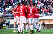 Real Murcia CF: Reflejándose en el espejo