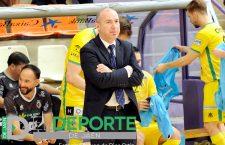 El equipo de Dani Rodríguez buscará dar la sorpresa frente al FC Barcelona. Foto: Juande Ortiz.