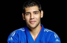 José Luis Romera participa en el Campeonato de España Absoluto de Judo