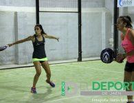 Definidas las finales del Gran Slam 'Trofeo Agroforestal'