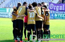 Atlético Sanluqueño: El esfuerzo por sobrevivir
