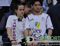 La afición en La Victoria (Real Jaén CF – Extremadura UD)
