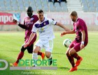 Real Jaén y Jumilla cierran la temporada con un empate sin goles