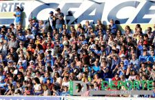 El Linares Deportivo anuncia 165 plazas de autobús para Burgos