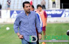 La Dirección Deportiva del Real Jaén no cuenta con Barla