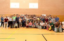 La UJA reconoce a sus deportistas en la Gala del Deporte Universitario