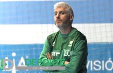 Javi Garrido renueva su compromiso con el Atlético Mengíbar FS
