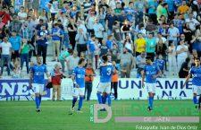 El Linares Deportivo se jugará la permanencia contra el Burgos