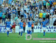 El Linares Deportivo logra una importante victoria ante el Granada B