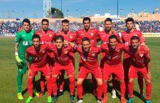 El Linares cae goleado ante el San Fernando y jugará el playout