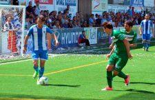 El Lorca FC se proclama campeón del grupo IV en Mancha Real