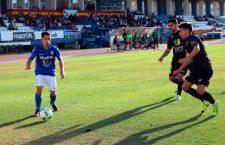 El Mancha Real acaba la liga con una victoria en Melilla