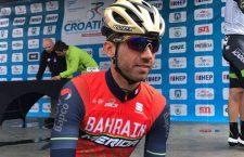 Javi Moreno, a resarcirse en el Giro