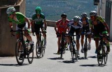 Diego Pablo Sevilla logra una épica victoria en la etapa reina de la II Ruta Ciclista de los Castillos y las Batallas