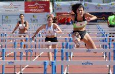 Las chicas del Unicaja Atletismo finalizan segundas y los chicos terceros en el Andaluz de Clubes