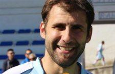 Valenciano, nuevo entrenador del Real Jaén