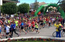 Abierto el plazo de inscripción para el X Gran Premio de Carreras Populares 'Jaén, paraíso interior'
