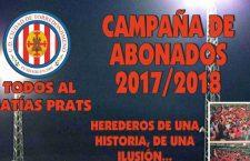 El Ciudad de Torredonjimeno lanza su campaña de abonados