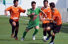 Albertillo continuará una temporada más en el Mancha Real. Foto: @atmanchareal