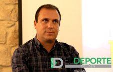 Lasarte deja de ser director deportivo del Linares, pero seguirá ligado al club como director de la cantera
