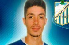 Armando se incorpora al Mancha Real procedente del Huétor Vega