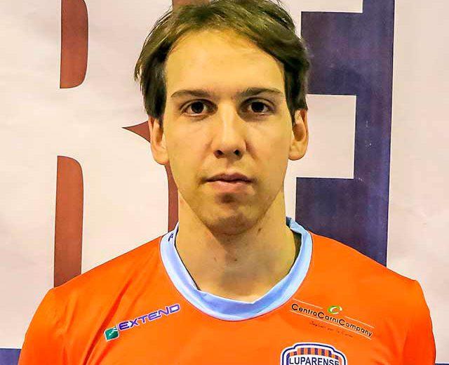 El pívot internacional con Argentina, Alan Brandi, ficha por el Jaén FS
