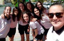 Inmaculada Prieto participará en el I Curso de selección de colegiadas nacionales