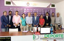 El Real Jaén conocerá este jueves la resolución de las alegaciones por la deuda a los futbolistas