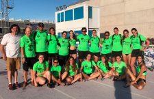 El Unicaja Atletismo continuará el próximo año entre los mejores equipos del panorama nacional