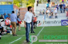 Ferrando renueva con el Linares y asume la Dirección Deportiva