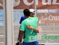 Luque-Ortega y Porras-Fernández, campeones del Gran Slam Club Padel Linares