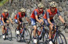 Javi Moreno correrá el Tour