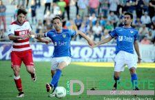 El Linares solicita la plaza que deja vacante el Mallorca B en Segunda B