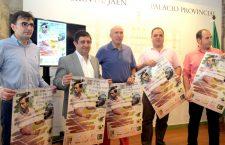 Promesas del tenis mundial se darán cita en Martos del 9 al 18 de junio en su XXXIII torneo internacional