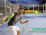 Arranca el Gran Slam Club Padel Linares
