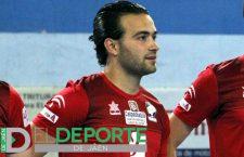 Aroca renueva con el Mengíbar FS; no seguirán Sergio de Pablos y Cuadrado