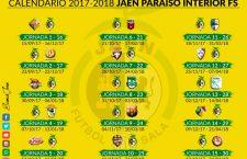 Jaén Paraíso Interior y Atlético Mengíbar ya conocen sus calendarios de la temporada 2017-18