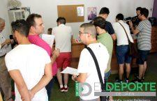 El Real Jaén concluye la primera semana de campaña con 807 abonados