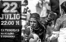 Carchelejo vivirá el 22 de julio su I Torneo Nocturno de Rugby