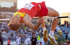 Carlos Rojas finaliza noveno en el Europeo sub'23 de atletismo