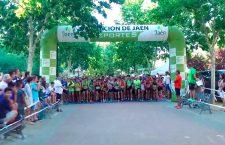 Cristóbal Valenzuela y Lola Chiclana vuelven a vencer en la Carrera Popular 'Ruta de los Íberos'