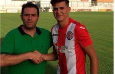 El UDC Torredonjimeno incorpora a José Lara